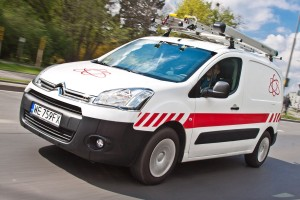 Testy mojeauto.pl: Citroen Berlingo
