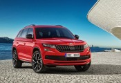Red Dot Award dla Skody Kodiaq i Octavia