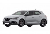 Renault Megane RS - wyciekły pierwsze zdjęcia