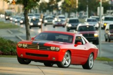 355 dni do Dodge'a Challengera
