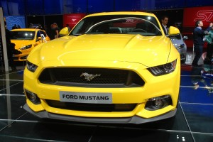 Nowy Ford Mustang - znamy ceny