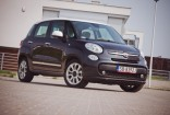 Testy mojeauto.pl: Fiat 500L