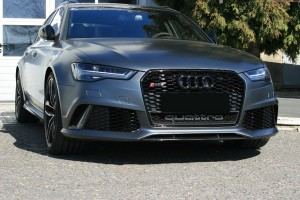 Audi RS6 Avant ABT od Pachura Moto Center