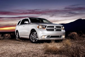 Dodge Durango RT