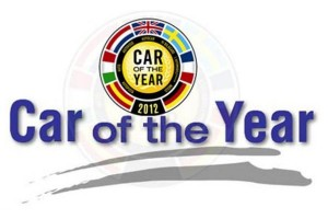 Znamy zwycięzcę Car of the Year 2012!
