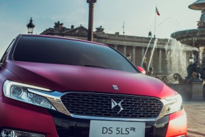Citroen DS 5LS R