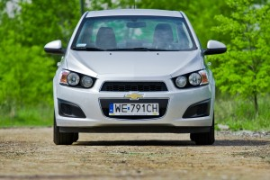 Chevrolet Aveo: 1,6 hatchback czy 1,4 sedan?