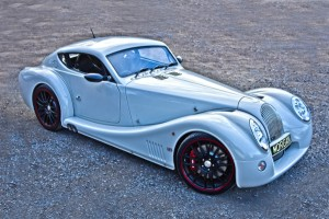 Morgan Aero Coupe 2013