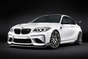 BMW M2 GTS Alpha-N Performance