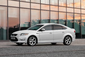 Ford Mondeo po liftingu