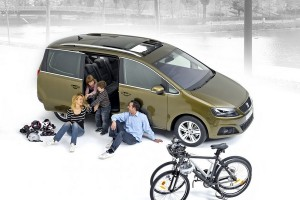 Nowy Seat Alhambra