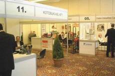 Japanese Component Buyers Exhibition