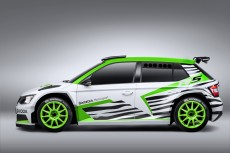 Nowy talent w szeregach Skoda Motorsport
