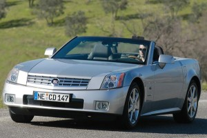 Cadillac XLR do lamusa