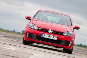 Volkswagen Golf GTI: VIDEO-TEST