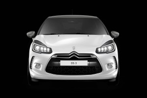 Citroen DS3 i DS3 Cabrio facelifting