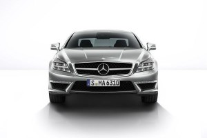 Mercedes CLS 63 AMG oraz CLS 63 AMG Shooting Brake