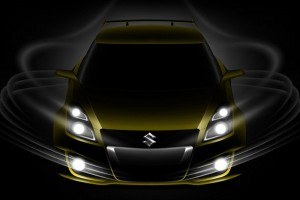 Nowy Swift Sport