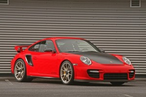 Wimmer RS tuninguje GT2 RS