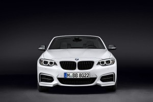 BMW seria 2 Cabrio M Performance