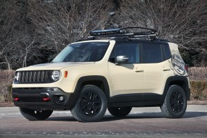 Easter Jeep Safari Concepts III
