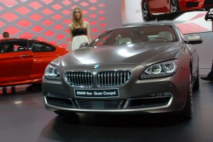 BMW M6 Coupe i Gran Coupe
