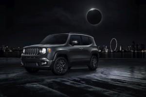 Jeep Renegade Night Eagle II już w salonach