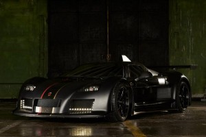 Gumpert Apollo R oraz Apollo Eraged
