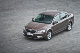 Testy mojeauto.pl: Skoda Octavia