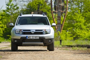 Dacia Duster to 'Dobry Produkt'