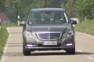 Mercedes Klasa E 250 BlueEfficiency