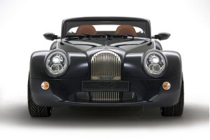 Morgan Aeromax Super Sports