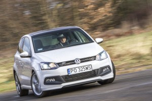 Testy mojeauto.pl: Volkswagen Polo R-Line