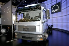 The European Road Transport Show 2005