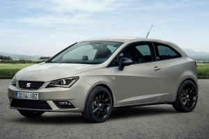 Seat Ibiza 30th Anniversary Edition