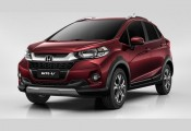 Honda WR-V debiutuje w Brazylii