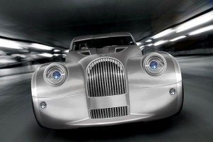 Morgan Life Car Concept