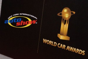World Car of the Year 2014 - znamy półfinalistów