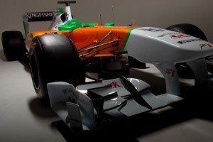 F1: Force India i Team Lotus w sądzie