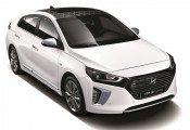 Hyundai Ioniq - znamy cenę w Polsce
