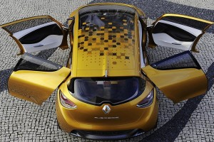 Renault R-Space Concept