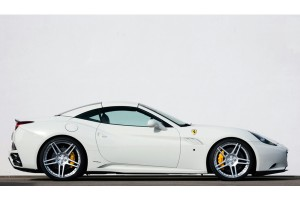 Ferrari California Novitec Rosso Supercharged