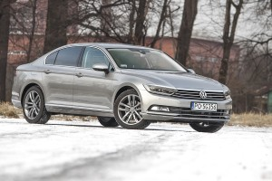 Car of the Year 2015: Volkswagen Passat triumfuje