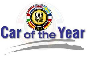 Car of The Year 2012: Znamy finalistów!