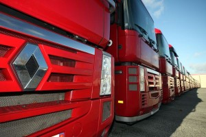 Renault Trucks na IAA