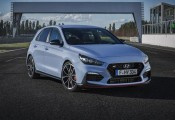 Hyundai i30 N - hot-hatch z Korei
