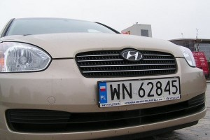 Testy mojeauto.pl: Hyundai Accent
