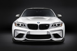 BMW M2 GTS od Alpha-N Performance