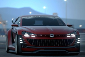 Volkswagen Golf GTI Supersport Vision Gran Turismo