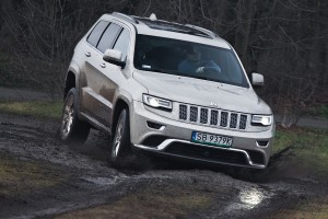 Testy mojeauto.pl: Jeep Grand Cherokee
